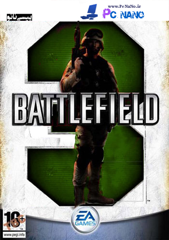 battlefield 3 draft 17691 دانلود نسخه نهایی بازی بتلفیلد ۳ – BATTLEFIELD 3 برای کامپیوتر+ کرک